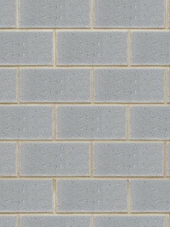 Aubricks nz bricks RIVER GREY