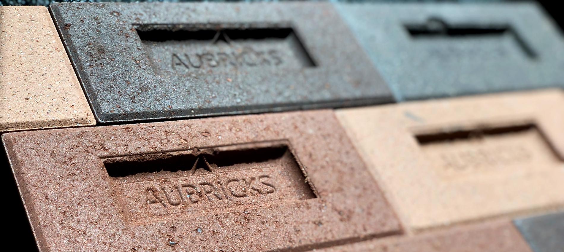 Aubricks banner 2