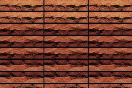 Custom Bricks Five