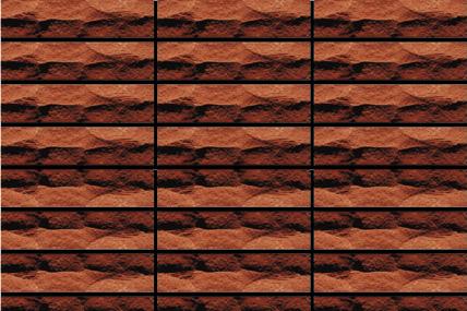 Custom Bricks Four