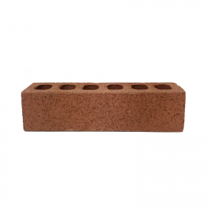 Hill Red Matte NZ Bricks Aubricks