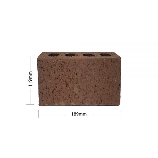 River Mocha Weem Brick