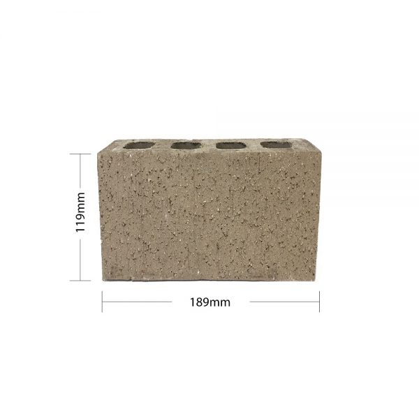 River Sand Matte Weem Brick