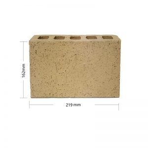 Earth Beige Weem Brick