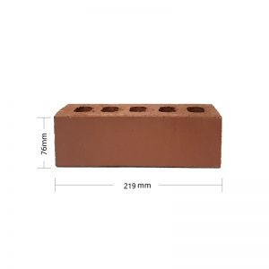 Hill Red Weem Brick