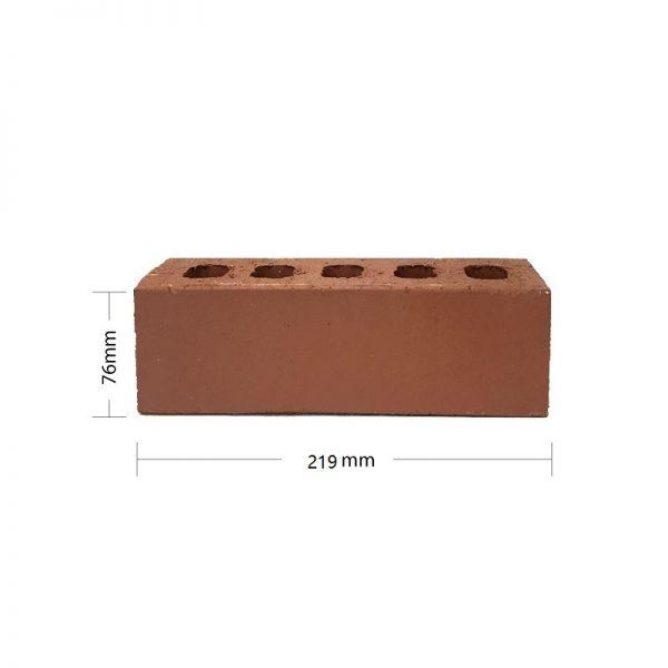 Hill Red Weem Brick